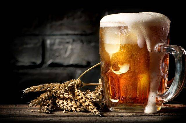 5 scientific reasons why drinking beer is beneficial and not harmful